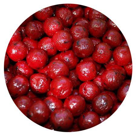 Lk Baits boilies Economic 1 kg 18 mm exotické ovoce