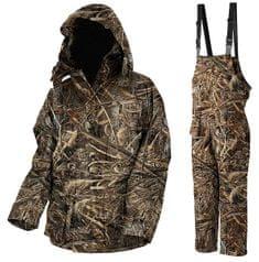 ProLogic Zateplený oblek Max5 Comfort Thermo Suit Camuflage