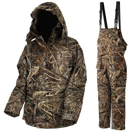 ProLogic Zateplený oblek Max5 Comfort Thermo Suit Camuflage XXL