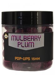 Dynamite Baits Mulberry Plum Hi-Attract Foodbait Pop-Ups