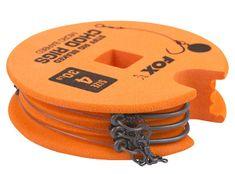 Fox Hotový Návazec Armapoint StiffChod Rig Standard 3 ks