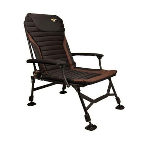 Carp Spirit Kreslo Kolossal Level Chair XXL