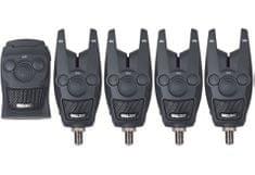 ProLogic Sada Signalizátorů Bat Bite Alarm Blue 4+1