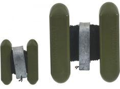 Anaconda H Bojka Cone Marker Army Zelená Se Zátěží 12 m