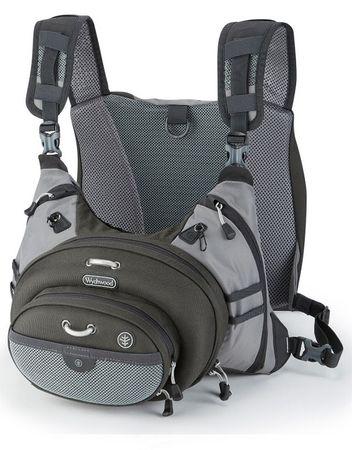 Wychwood Vesta Gear Trap Vest