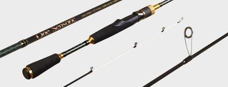 LUCKY JOHN Prut One Sensoric Micro Jig&Rockfishing 2,3 m 3-5 lb