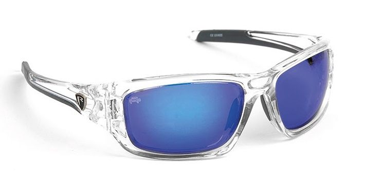 Fox Polarizační Brýle Rage Sunglasses Trans/Blue/Brown