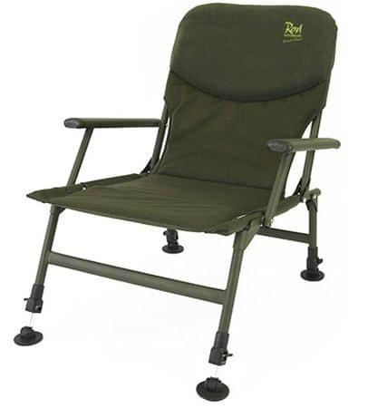 ROD HUTCHINSON Kreslo Guest Chair