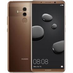 Huawei mobilni telefon Mate 10 Pro, rjav
