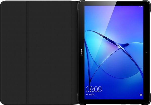 Huawei Mediapad T3 10 - Original Flip pouzdro, černé