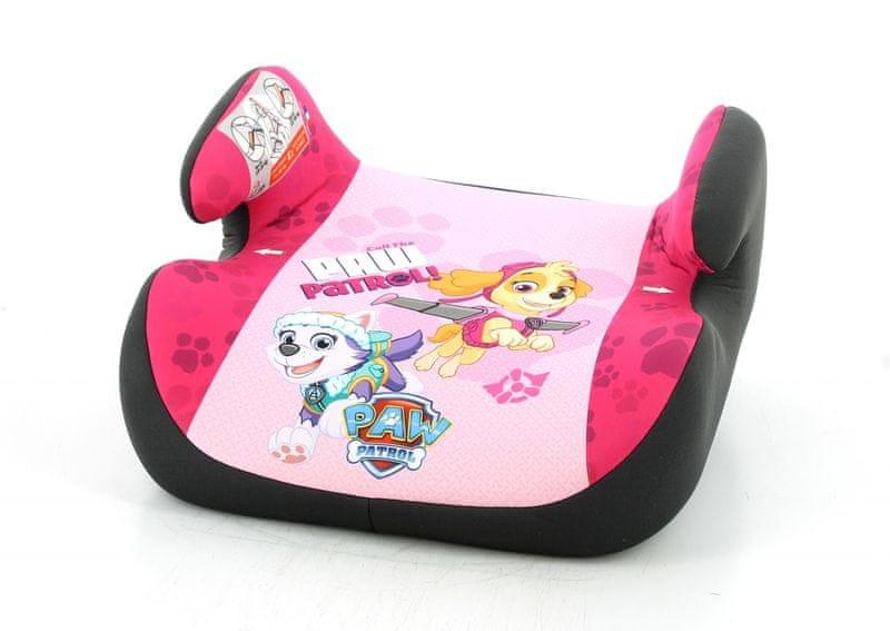 Nania Topo SP Paw Patrol Pink
