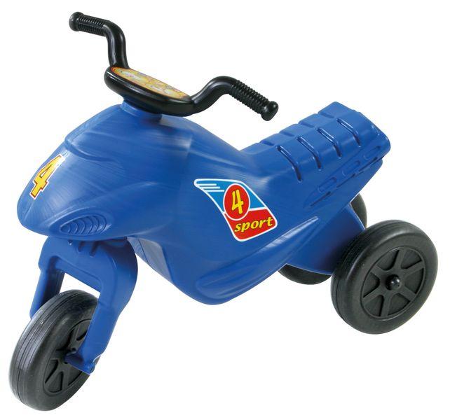 Dohany Odrážedlo 141 Superbike 4 Mini modrá