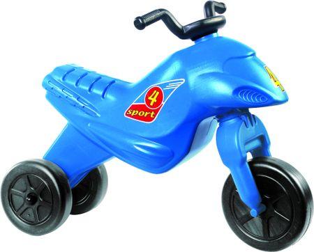 Dohany Odrážedlo 142 Superbike 4 Medium modrá