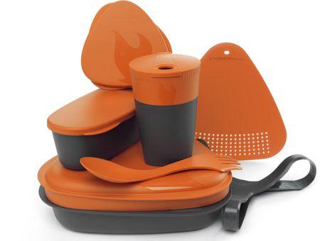 Light My Fire MealKit 2.0 Orange