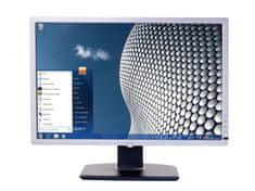 DELL LED monitor UltraSharp U2412M, bel