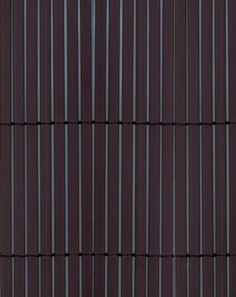 TENAX SPA umělý rákos COLORADO 1m x 5m, hnědá barva