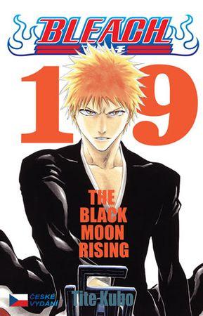 Kubo Tite: Bleach 19: Black Moon Rising