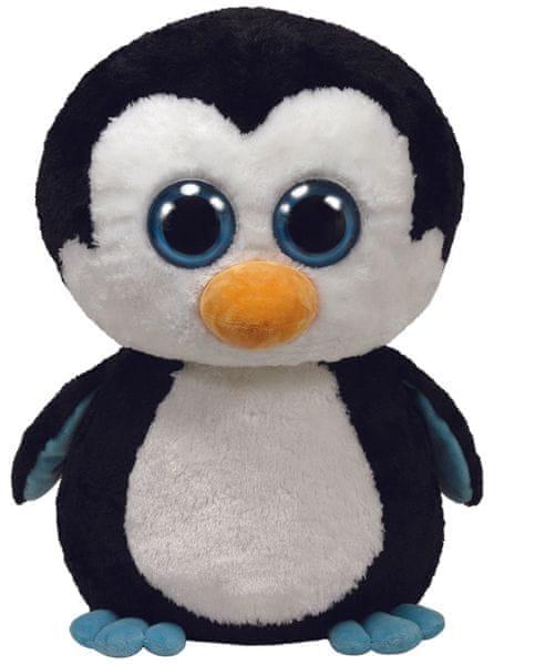 TY WADDLES tučňák 42 cm