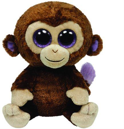 TY małpka COCONUT  24 cm
