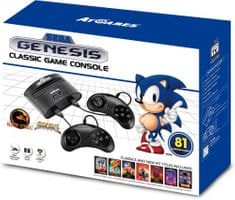 Sega Mega Console (857847003790)