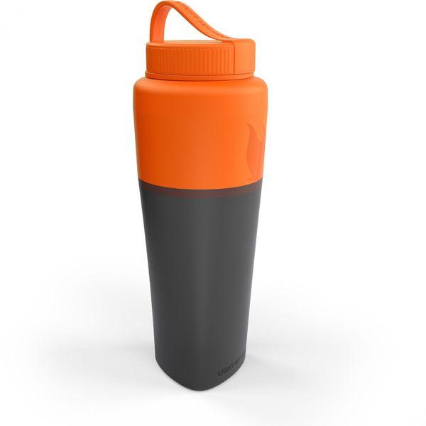 Light My Fire Pack-up Bottle Orange