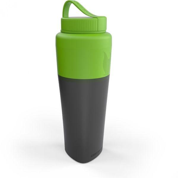 Light My Fire Pack-up Bottle Green