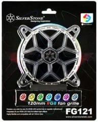 Silverstone FG121 120mm RGB vent. RGB dodatak