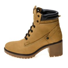 Wrangler dámská kotníčková obuv Sierra Nubuck