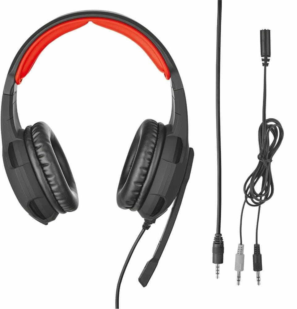 Trust GXT 310 Gaming Headset (21187)