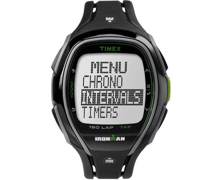 Timex Ironman Sleek Premium TW5K96400