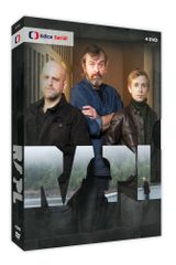 Rapl   (4DVD)   - DVD
