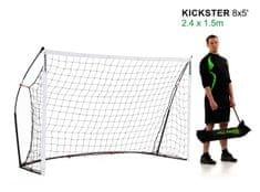 Kickster Academy nogometni gol, 244 x 152 cm