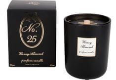 Wittkemper Vonná svíčka Honey Almond 25