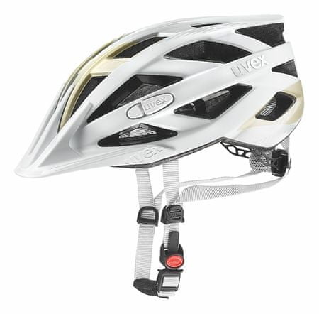 Uvex kask rowerowy I-Vo CC