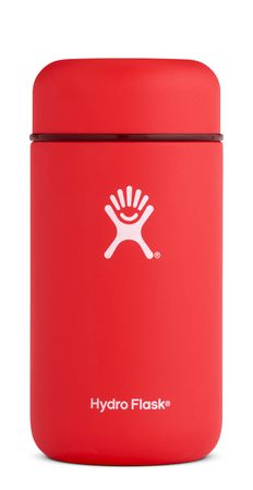 Hydro Flask Food Flask 18oz (532 ml) lava