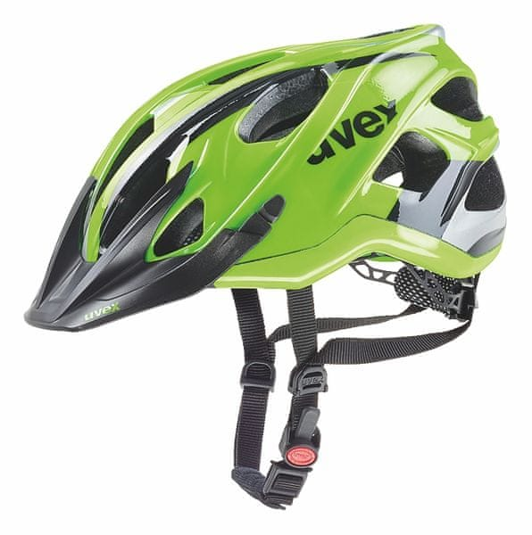 Uvex Stivo C Green/Black 52-57