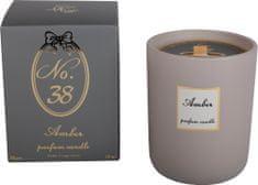 Wittkemper Vonná svíčka Amber 38