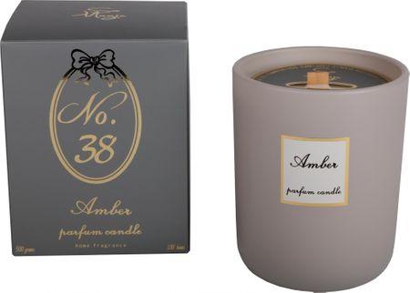 Wittkemper Vonná sviečka Amber 38