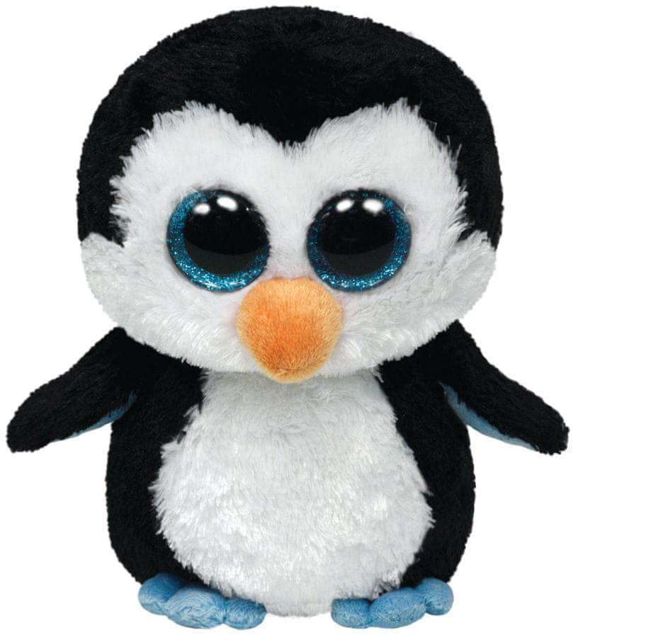 TY WADDLES tučňák 24 cm