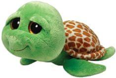 TY ZIPPY zelena želva, 24 cm