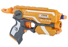 Nerf pištola z laserjem Elite Firestrike