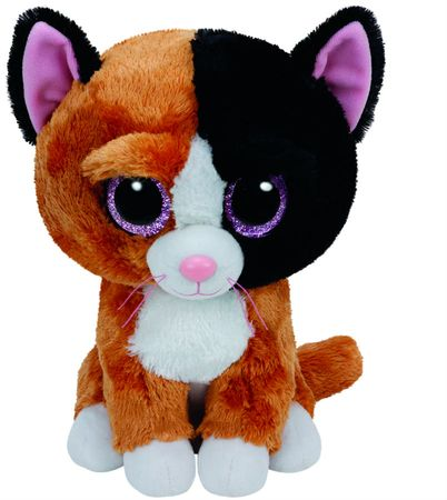 TY TAURI strakatá mačka 24 cm