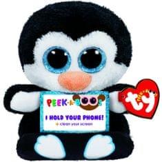 TY pingwin PENNI 14 cm