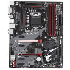 Gigabyte osnovna plošča Z370 Aorus Gaming K3 LGA1151 ATX (8.gen)