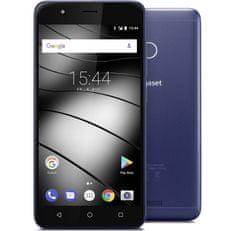 Gigaset GS270+ 3GB/32GB, Dual SIM, modrý