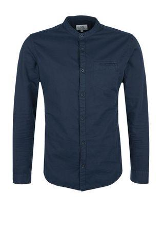 s.Oliver pánská košile L modrá