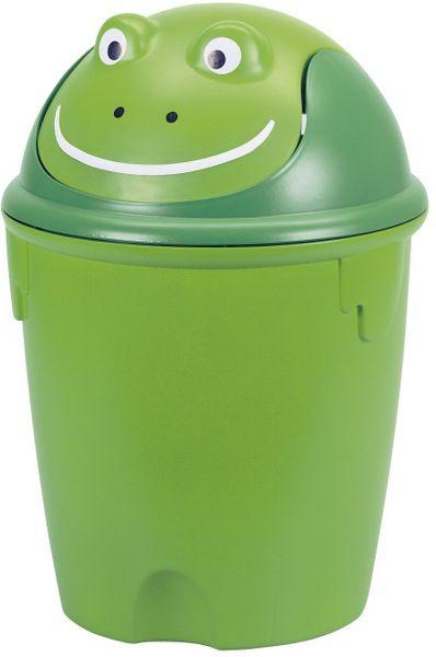 Curver Odpadkový koš Frog 12l