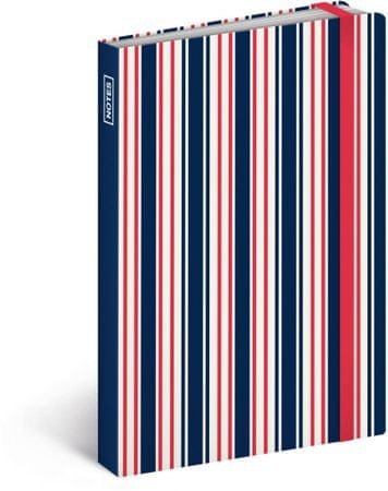 Notes Sailor Stripes