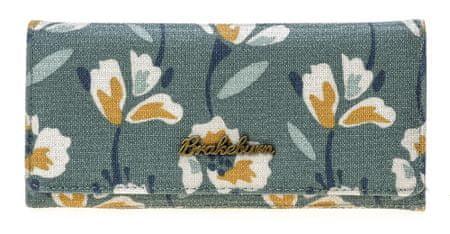 Brakeburn ženska denarnica modra