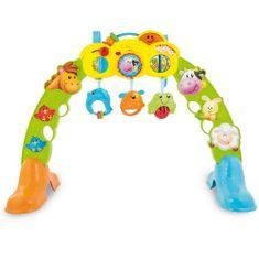 Smily Play Mini siłownia 3w1